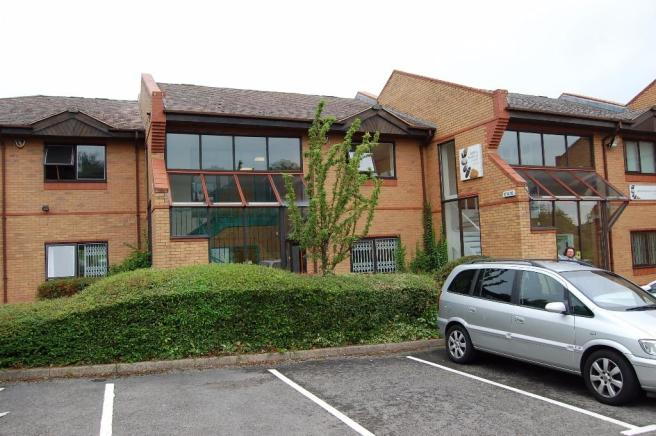 office to rent in 16 pebble close tamworth staffordshire b77 b77