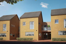 4 bed new development in The Chase,  Harlow, CM17