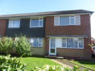 Flat to rent in Stuart Road, Highcliffe...