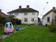 Winchester Road semi detached property to rent
