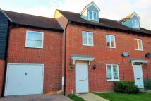 3 bedroom Town House in Cherry Court...