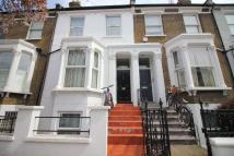 Flat to rent in Sulgrave Road...