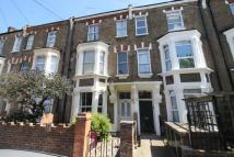 Flat to rent in Ashmore Road...