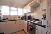 Flat to rent in Burnley Road, London...