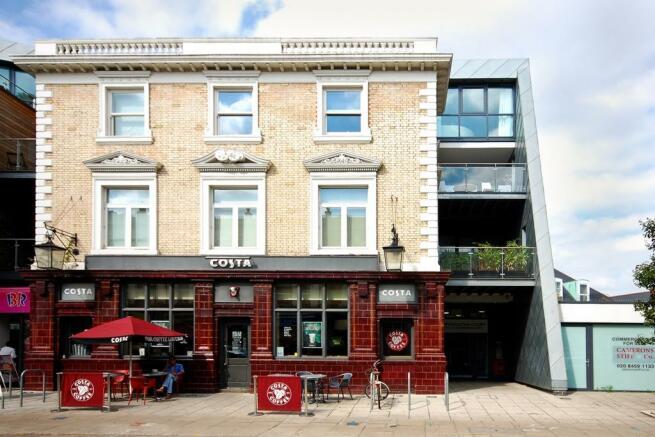Willesden Coffe Shops