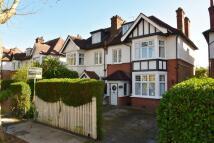 property for sale in Park Road, Hampton Hill, Hampton, TW12 1HG