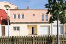 Terraced home in Palafrugell, Girona...