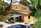 5 bed Country House in Catalonia, Girona, Begur