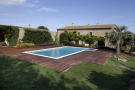10 bed Country House for sale in Catalonia, Girona, Rupia