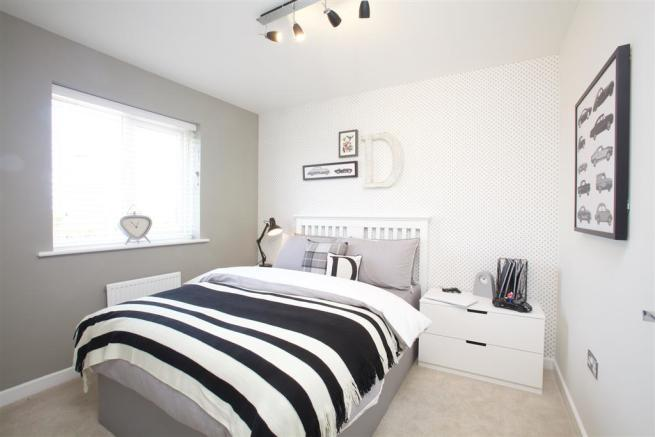 Image of actual show home