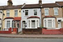Cranborne Road Terraced house to rent