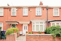 4 bed Terraced property to rent in Baldock Street, London...