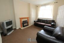 Flat to rent in Wilson Street, Wallsend...