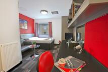 Castle Park Studio apartment