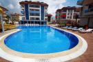 new Apartment for sale in Alanya, Antalya,  Turkey