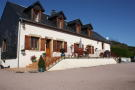 4 bed Detached house in Anost, Saône-et-Loire...