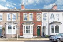 Terraced home in Gratton Terrace...