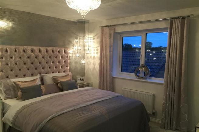 The Eskdale Show Home
