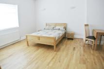 Studio apartment in Edgware Road, Paddington...