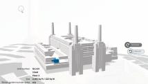 3 bedroom new development in Battersea Power Station...