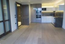 new Apartment in Kensington High Street...