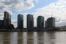 Penthouse for sale in Riverlight 5...