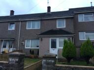 Terraced house in Heol Cefni, Morriston...