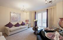 1 bedroom new Apartment in New Heston Road...