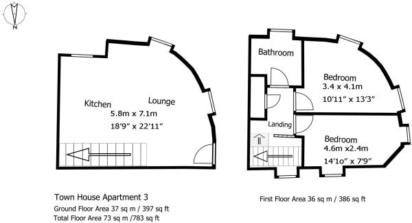 Townhouse 3