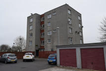 Flat for sale in Wood Park, Prestwick...