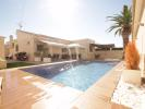 4 bedroom Detached home in Torrevieja, Alicante...