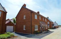 new house in Kings Gate, Amesbury