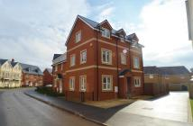 Detached property in Sherbourne Drive...