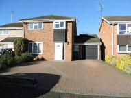 4 bedroom Detached house to rent in Cavendish Drive...