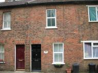 2 bedroom Terraced property in Edenbridge