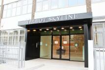 Flat to rent in Talbot Skyline, HA2