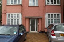 Granville Road Flat to rent