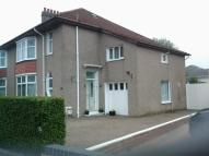 semi detached home for sale in Aikenhead Road, Glasgow...
