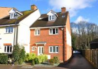 4 bed semi detached house in Fullerton Close...
