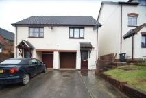 1 bedroom semi detached house in Heron Way | The Willows...