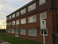 Dryden Close Flat to rent