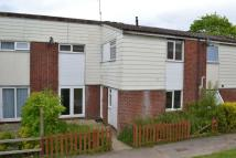 3 bedroom Terraced house in Orkney Close, Popley