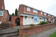 End of Terrace home in Central Drive, Dudley...