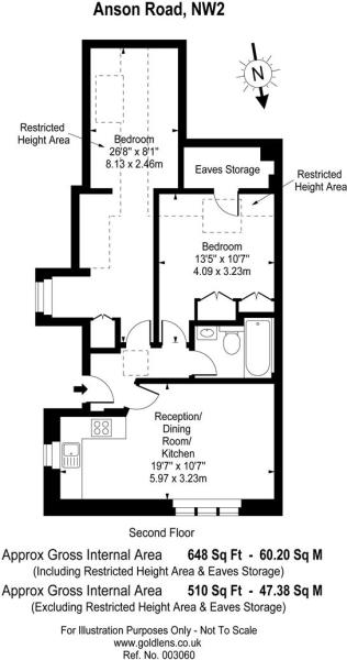 Anson Road Floorplan