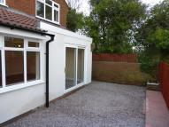 Detached house to rent in Pullman Close, WIRRAL