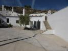 Cave House in Galera, Granada...