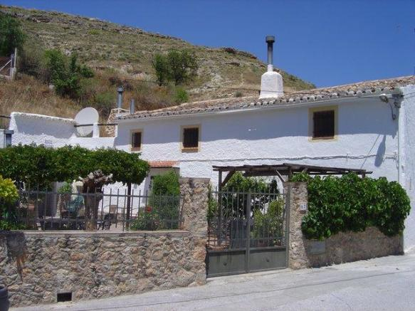 Small Bed And Breakfast For Sale Spain