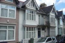 property to rent in Abingdon Road, Plymouth, PL4