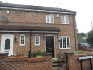 Town House to rent in Pastures Court...