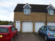 Flat to rent in New Hall Lane...